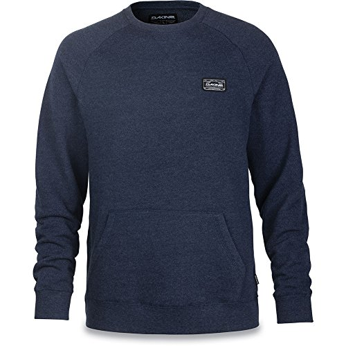 DAKINE Mens Folsom Fleece (XL - - Folsom Shopping