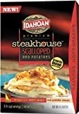 Idahoan, Premium Steakhouse Red Potatoes, Scalloped, 5.22oz Box (Pack of 4)