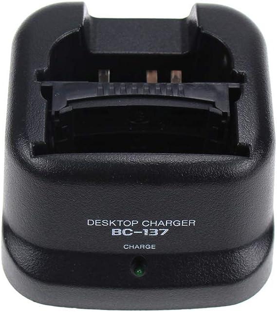 ExpertPower Desktop Rapid Charger for Icom BP-211