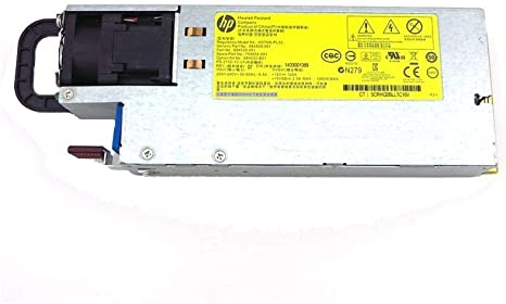 HP 1500W Common Slot Platinum Plus Hot Plug Power Supply Kit 684532-B21