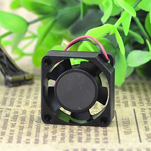 REFIT New Fan 2510 5 v 0.6 W KDE0502PFV3-8 Micro Cooling Fans