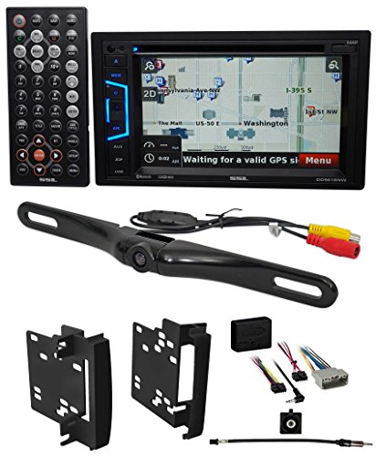 Top Navi 7 Inch 1024600 Android 5 1 Car DVD Player for BENZ ML W163