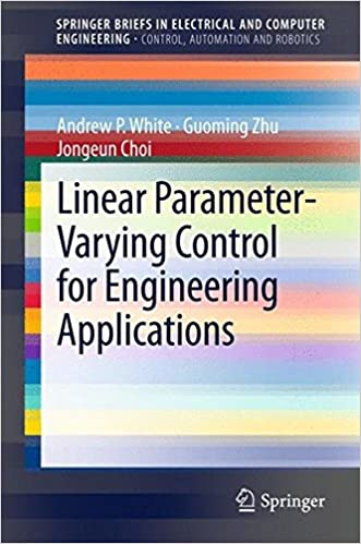 Linear Parameter-Varying Control for Engineering