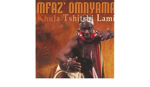 Zalobol Amavila by Mfaz' Omnyama on Amazon Music - Amazon com