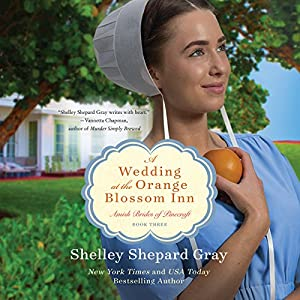 A Wedding at the Orange Blossom Inn Audiobook
