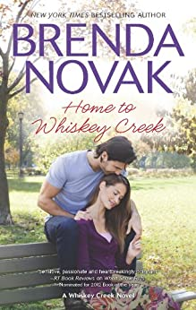 Home to Whiskey Creek (Whiskey Creek) by [Novak, Brenda]