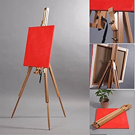 Design Delights Xtradefactory Large Klimt Easel For Canvases