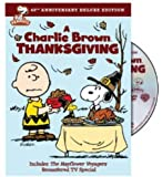 A Charlie Brown Thanksgiving Deluxe Edition
