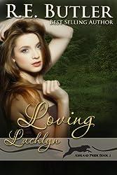 Loving Lachlyn (Ashland Pride Two)