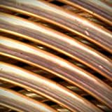 3/8X50 Refrigeration Soft Copper Tubing Made in the USA