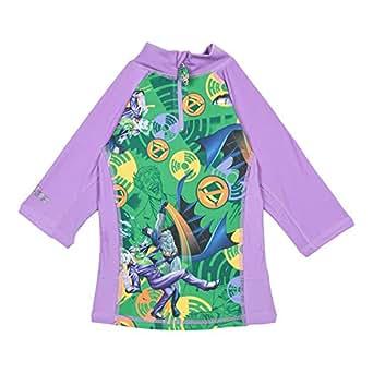 The Joker Uv Shirt For Boys - 4 To 6 Years, Multi Color