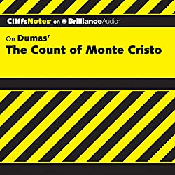 The Count of Monte Cristo: CliffsNotes
