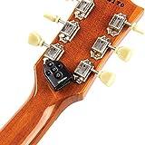 D'Addario Accessories NS Micro Clip Free Tuner