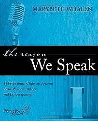 The Reason We Speak