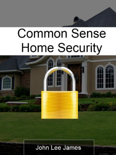 Common Sense Home Security