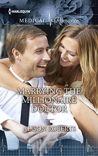 Marrying the Millionaire Doctor (Crocodile Creek)