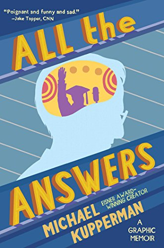 Amazon all the answers ebook michael kupperman kindle store all the answers by kupperman michael fandeluxe Images
