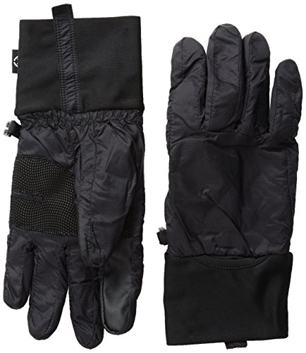 Isotoner-Womens-SleekHeat-Packable-Cuff-smarTouch-Gloves