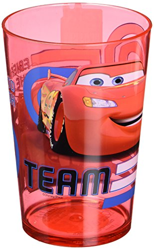 (Disney Tumbler Cup Cars 14oz)