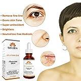 20% Vitamin C & E Plus Ferulic Acid Serum