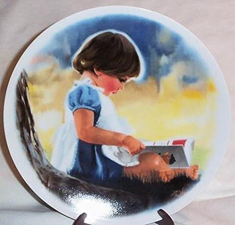 Viletta Collector Plate