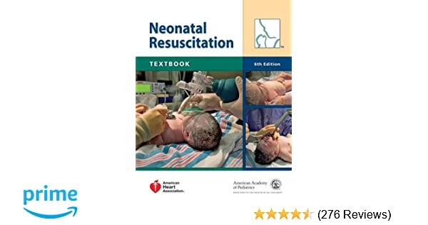 Textbook of neonatal resuscitation nrp 9781581104981 medicine textbook of neonatal resuscitation nrp 9781581104981 medicine health science books amazon fandeluxe Image collections