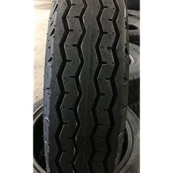 Amazon Com 8x14 5 Lt Open Rim Mobile Home Trailer Tire Automotive