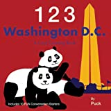 123 Washington D.C. (Cool Counting Books)