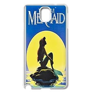 Samsung Galaxy Note 3 Phone Case The Little Mermaid O8T90548