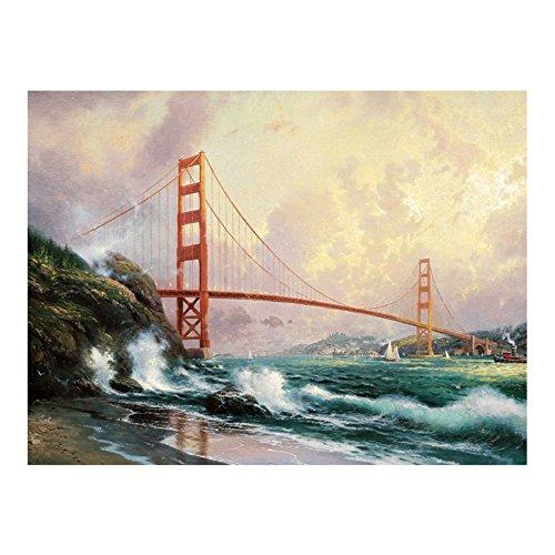 Bridge Poster Print - 3