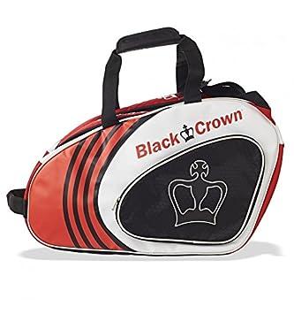 Wilson Black Crown Paletero Cool Bag para Padel: Amazon.es ...
