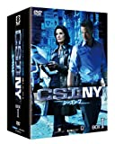 [DVD]CSI: NY シーズン7 コンプリートDVD BOX-1