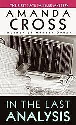 In the Last Analysis (Kate Fansler Novels (Paperback))