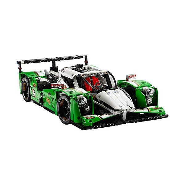 LEGO Technic 42039 - Auto da Corsa 7 spesavip