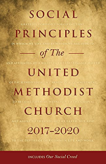 The book of discipline of the united methodist church 2016 kindle social principles of the united methodist church 2017 2020 fandeluxe Images
