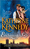 Enchanting the Lady (The Relics of Merlin Book 1)