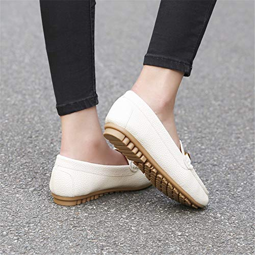 shoes flat maternity slip fashion shoes Women's shoes non office comfortable EU casual FLYRCX 37 work 51Y0qw