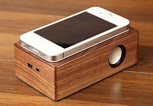 Amazon.com: Tinamall Portable Wireless Wooden Magic Induction