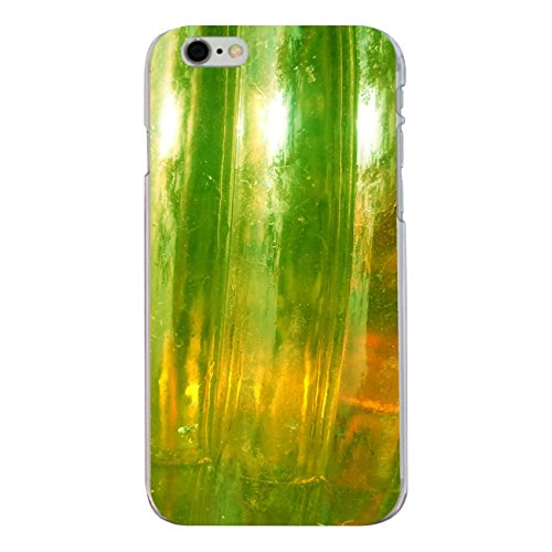 "Disagu Design Case Coque pour Apple iPhone 6s Plus Housse etui coque pochette ""Grünes Glas"""