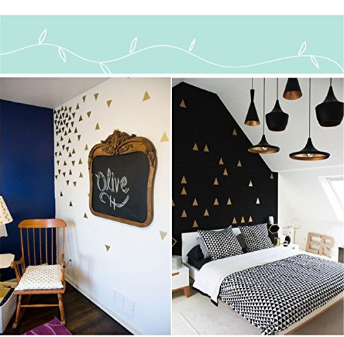 Wall Decorations Wall Decal Dots Wall Stickers(40 pcs,2 ...