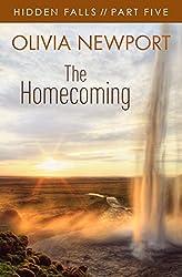 Hidden Falls:  The Homecoming - Part 5 (Hidden Falls: A 5-Part Series)