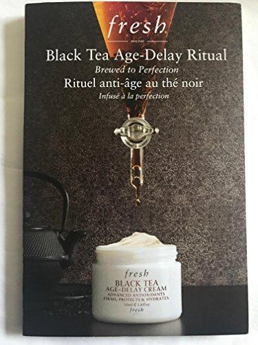 Fresh Black Tea Age Delay Eye Cream - 7
