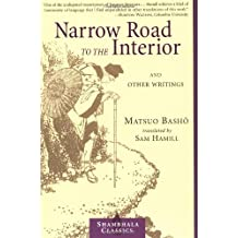Narrow Road to the Interior and Other Writings
