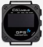 Columbus V-1000 GPS Data Logger + Barometric Pressure, Altitude, Speed & Temperature Data Logger (Barometric Sensor, Temperature Sensor, POI Navigation, GPS time, Windows, MacOS and Linux Compatible) Review