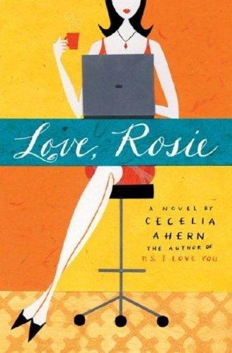 By Cecelia Ahern Love, Rosie (Reprint)
