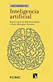img - for Inteligencia artificial [Pr  xima aparici  n] book / textbook / text book