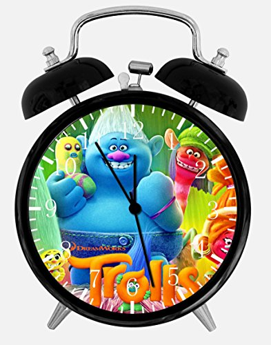 Trolls Alarm Clocks For Children