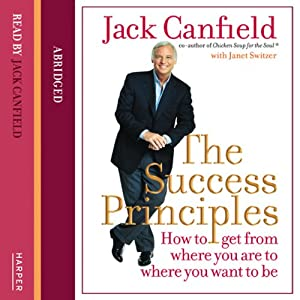 The Success Principles Audiobook