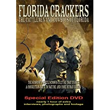 Florida Crackers: The Cattlemen and Cowboys of Florida DVD