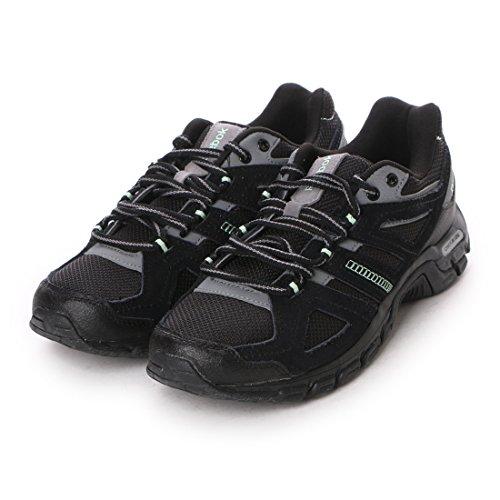 Women's Nordic Walking Reebok Black Black Shoes qg5EdxwSd